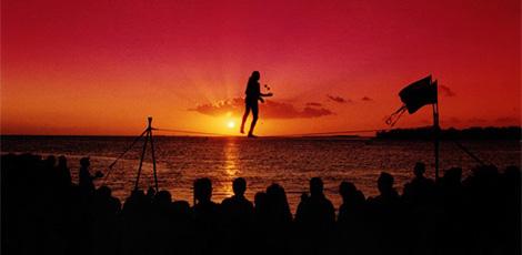 Key West Sunset Celebration at Mallory Square